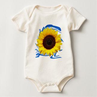 Body Para Bebé tolerancia de las Sun-luces