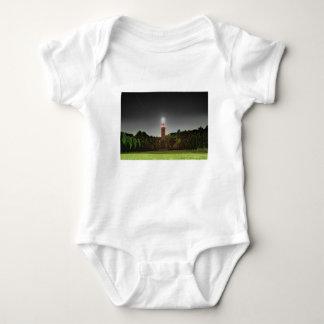Body Para Bebé Torre del cementerio