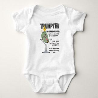 Body Para Bebé Trumptini