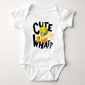 Body Para Bebé ¿TWEETY™- lindo o qué?