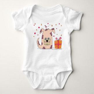 Body Para Bebé Un perrito adorable para su lil uno