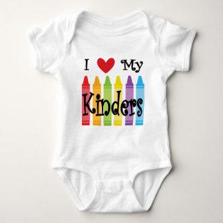 Body Para Bebé un profesor más bueno