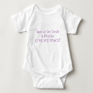 Body Para Bebé Una pieza del bebé