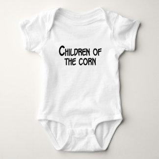 Body Para Bebé [Uno] Niño del maíz