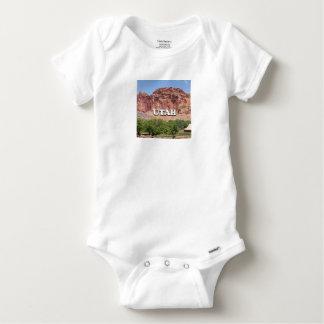 Body Para Bebé Utah: Fruita, parque nacional del filón del