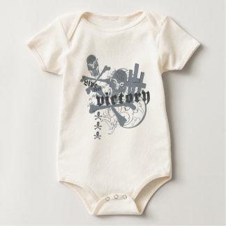 Body Para Bebé … Victoria viva de la sensación