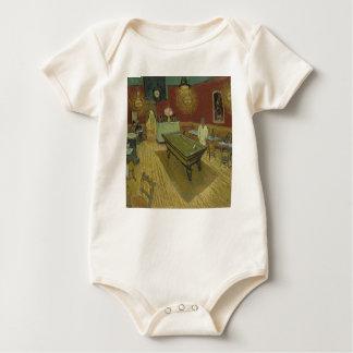 Body Para Bebé Vincent van Gogh el trabajo de arte de la pintura