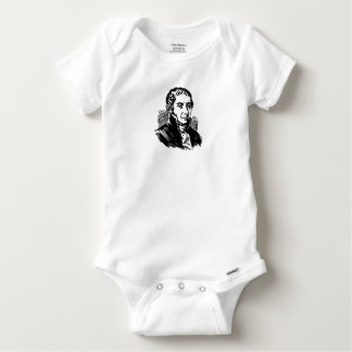 Body Para Bebé Volta Alessandro