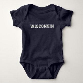 Body Para Bebé Wisconsin