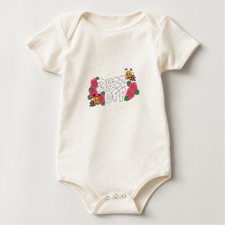 Body Para Bebé Zumbido apagado