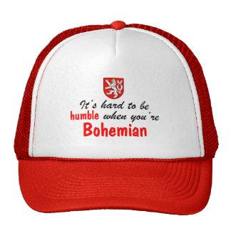 Bohemio humilde gorras de camionero