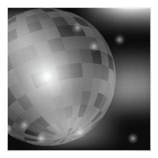 Bola de discoteca comunicados