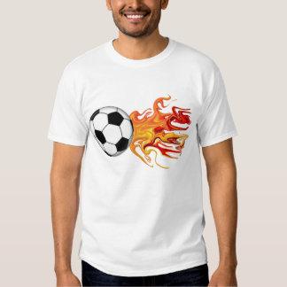 Camisetas de fútbol con miles de diseños, tallas, colores y estilos.