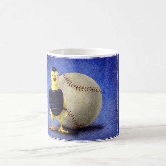 Bola de las aves… taza de café