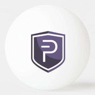 Bola de ping-pong blanca del zPIV de PIVX