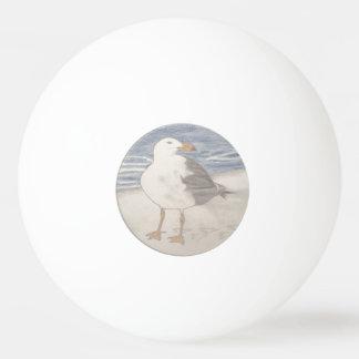 Bola de ping-pong de la GAVIOTA
