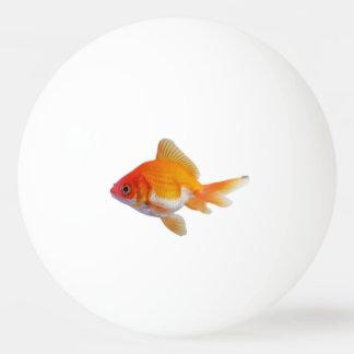 Bola de ping-pong del Goldfish