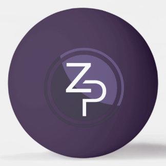 Bola de ping-pong púrpura del zPIV de PIVX
