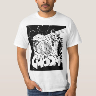 ¡Bola de Wreckin - Choom! blanco $12,95 Camisetas