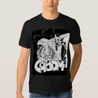¡Bola de Wreckin - Choom! negro $27,95 Camiseta