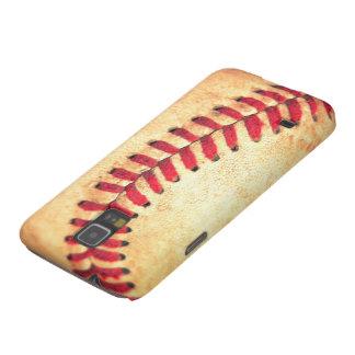 Bola del béisbol del vintage carcasa galaxy s5