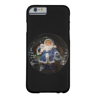 Bola del navidad funda barely there iPhone 6