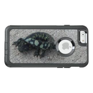 Bola del Salamander Funda Otterbox Para iPhone 6/6s