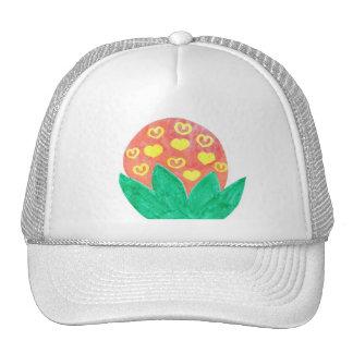 bola del verano gorra