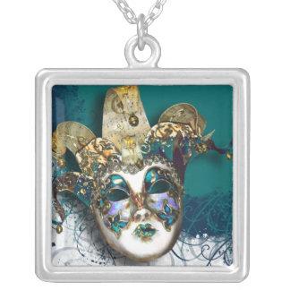 Bola enmascarada veneciana del fiesta de la mascar grimpolas personalizadas