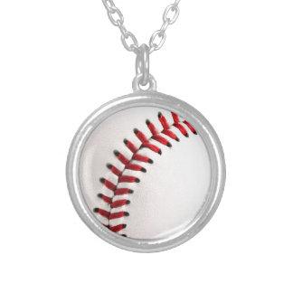 Bola original del béisbol colgante redondo
