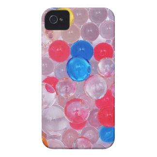 bolas de la jalea carcasa para iPhone 4 de Case-Mate