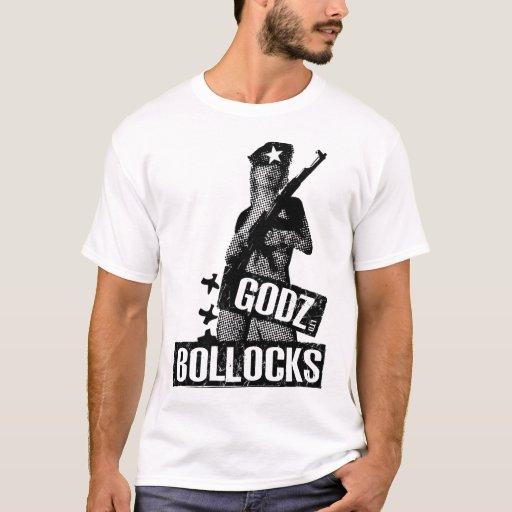 Bolas de Ohh por Godz Limited Camiseta