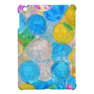 bolas del agua