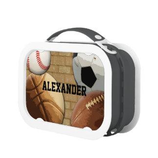 Bolas personalizadas de los deportes All-star