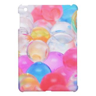 bolas transparentes