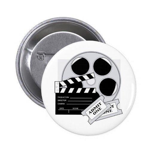 Boletos de la película pin