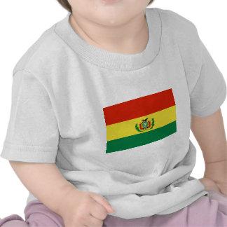 Bolivia Militar Bolivia Camiseta