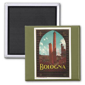 Bolonia Imán