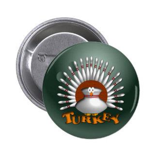 Bolos Turquía Chapa Redonda De 5 Cm
