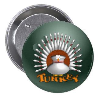 Bolos Turquía Chapa Redonda De 7 Cm