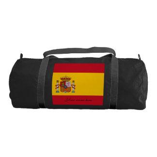 Bolsa De Deporte Bandera de España - Bandera de Espana