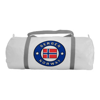 Bolsa De Deporte Bergen Noruega