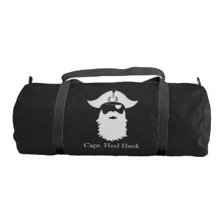 Bolsa De Deporte Capitán Heel Hook Gym Bag