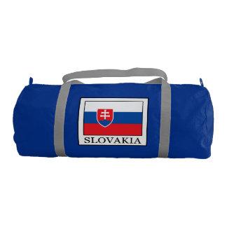 Bolsa De Deporte Eslovaquia
