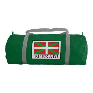 Bolsa De Deporte Euskadi
