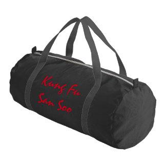 Bolsa De Deporte Kung Fu San Soo