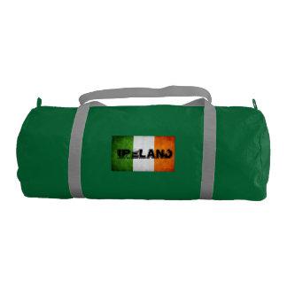 Bolsa De Deporte Petate de Irlanda