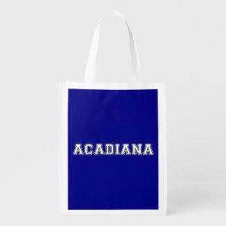 Bolsa De La Compra Acadiana
