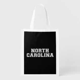 Bolsa De La Compra Carolina del Norte