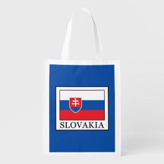 Bolsa De La Compra Eslovaquia